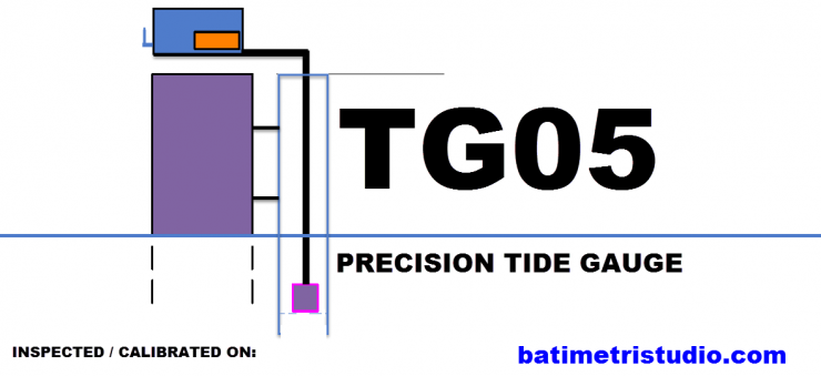 TG05 Tide Gauge